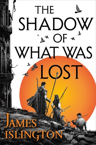 Book Review: The Shadow of What Was Lost